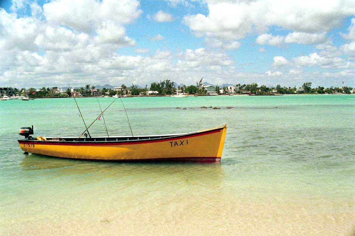 Mauritius; Travel Information and Free Pictures