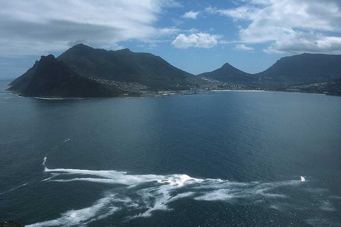 South Africa Travel Information And Pictures