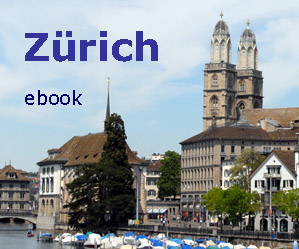Photo Travel Guide Zurich