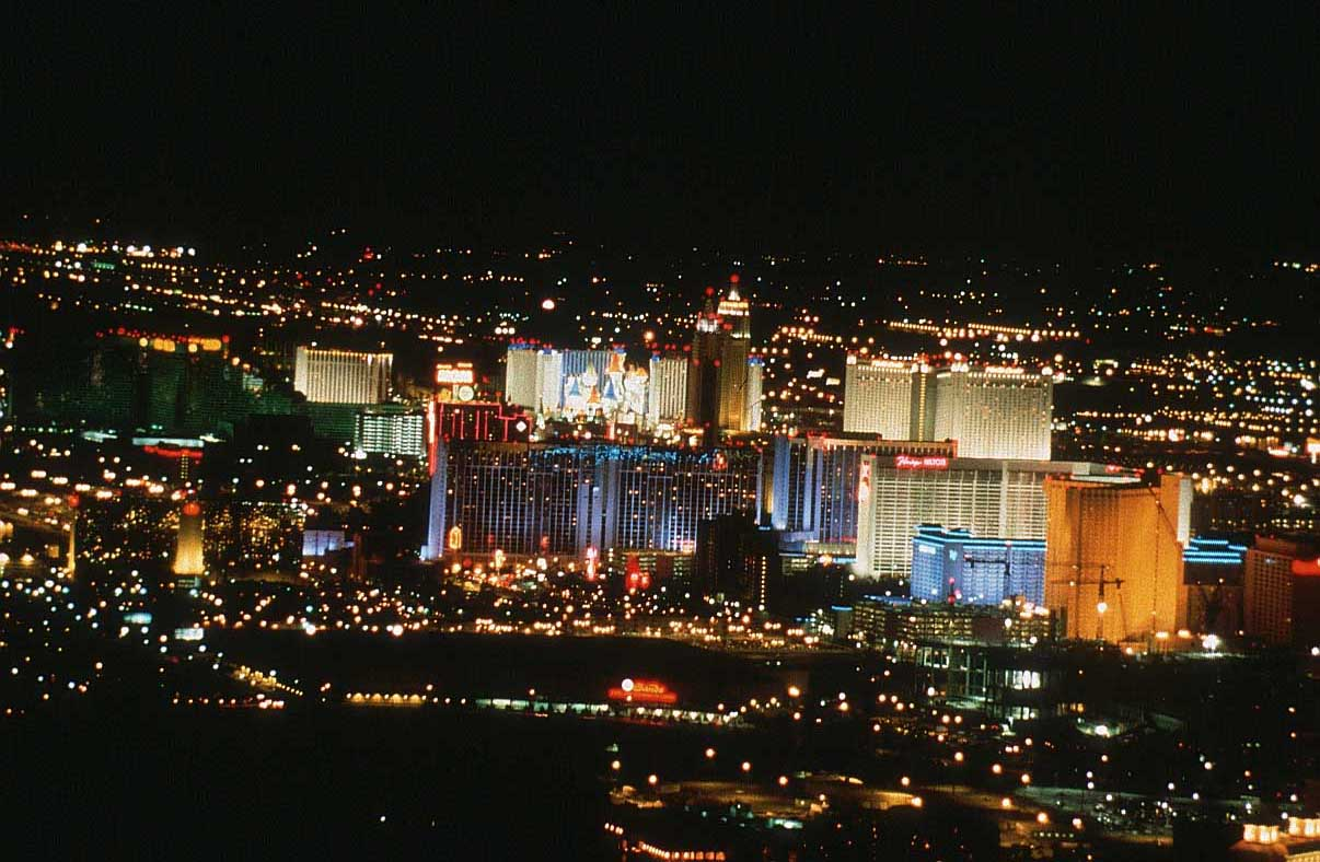 Las Vegas, Nevada. Free Pictures Photos, Hotels, Casinos