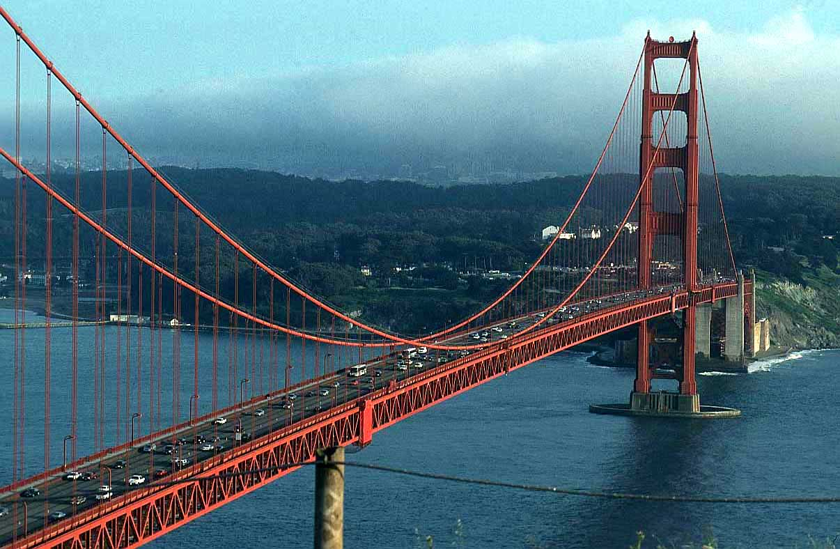 san francisco california tourist information and free pictures. Black Bedroom Furniture Sets. Home Design Ideas