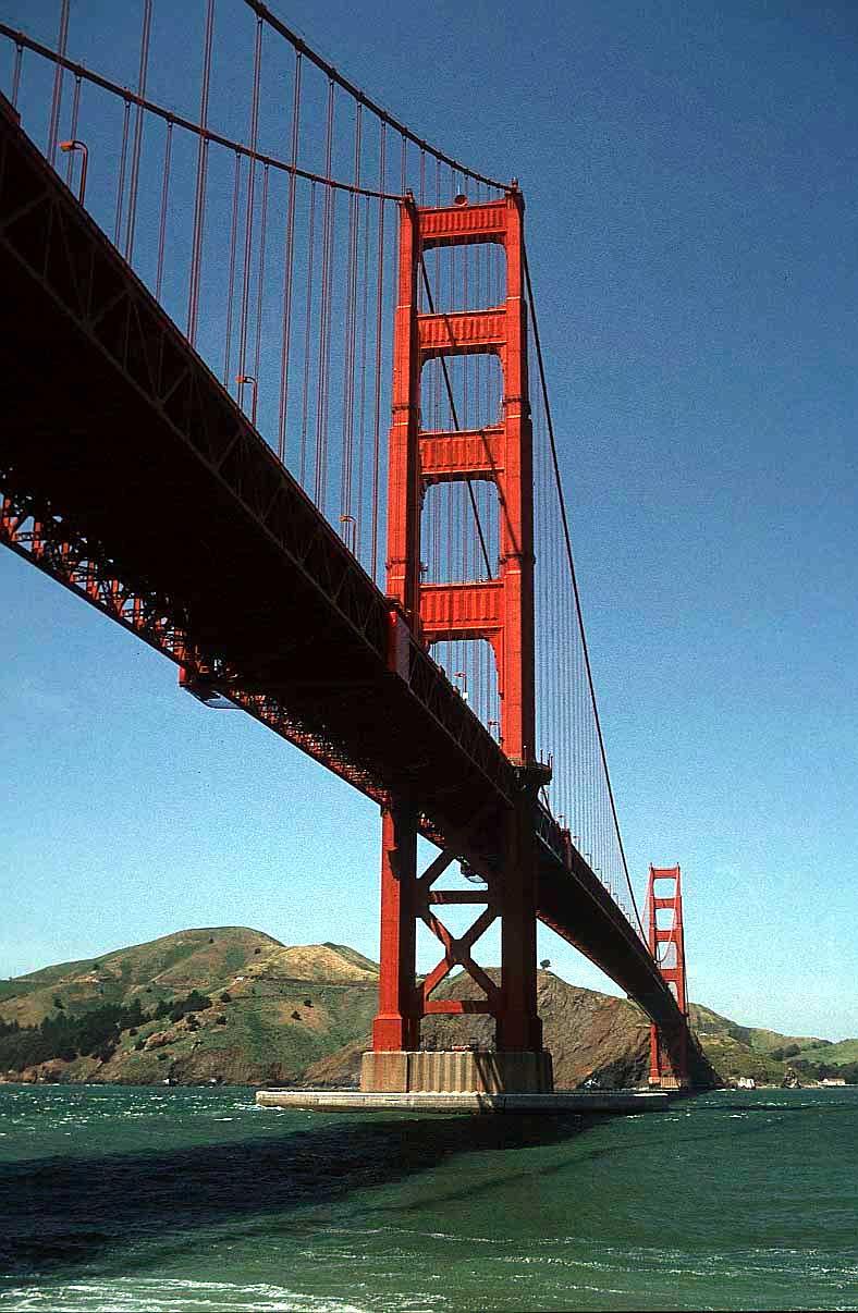 San Francisco California Tourist Information And Free