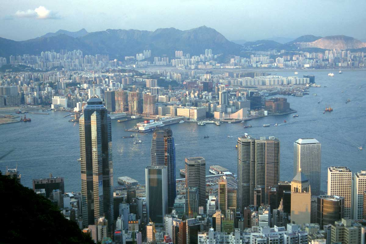 Hong Kong Travel Info Free Pictures