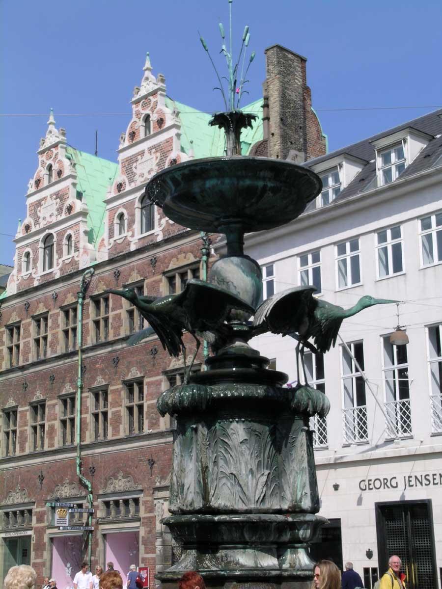 square hotel københavn