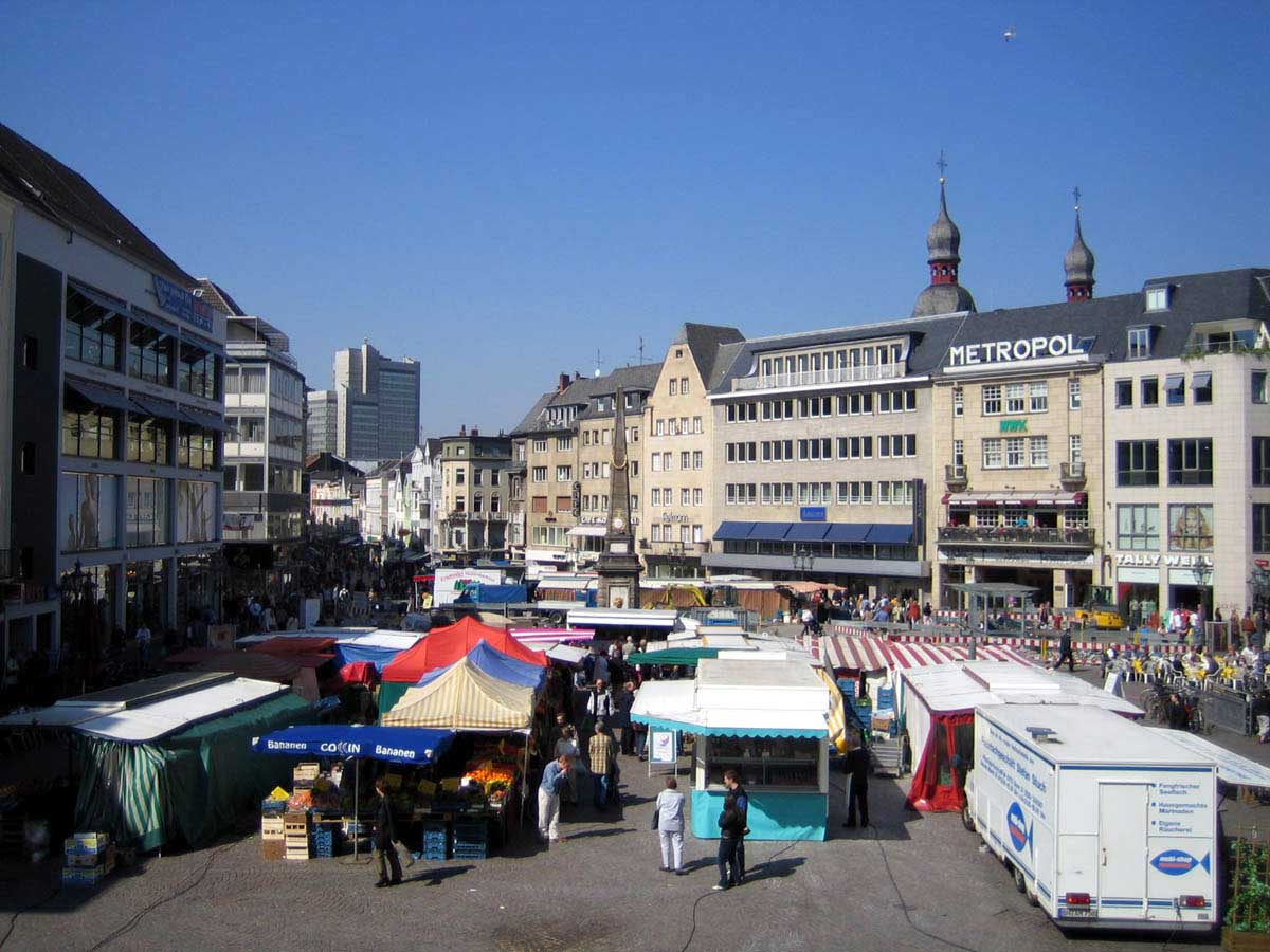 Bonn Germany Free Pictures