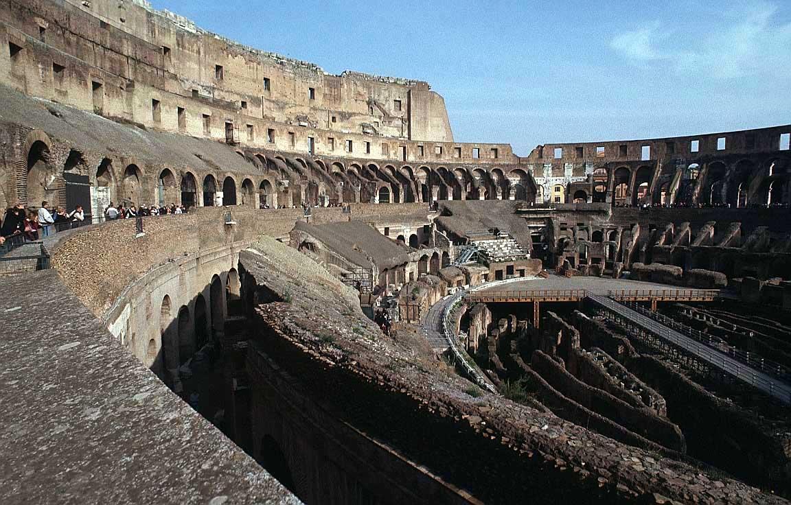 روما - ROME Colosseo
