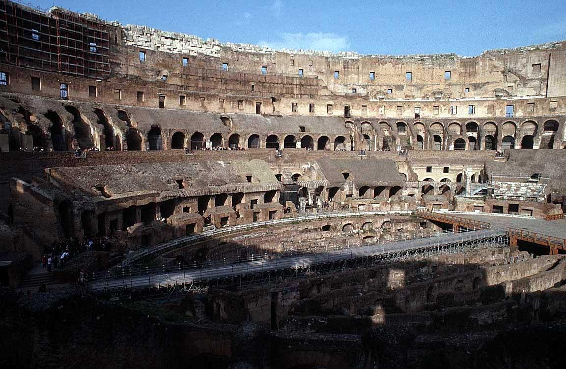 روما - ROME Colosseum-italy