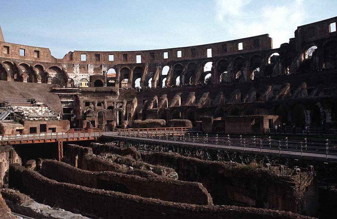 روما - ROME Colosseum-rome-11
