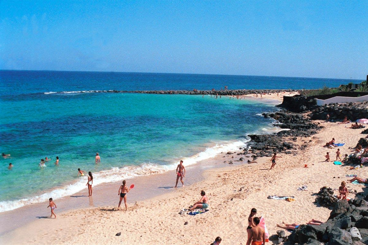Canary Island Christmas