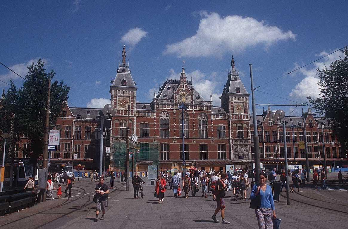افضل الجامعات في هولندا - افضل الجامعات الهولندية - جامعة أمستردام