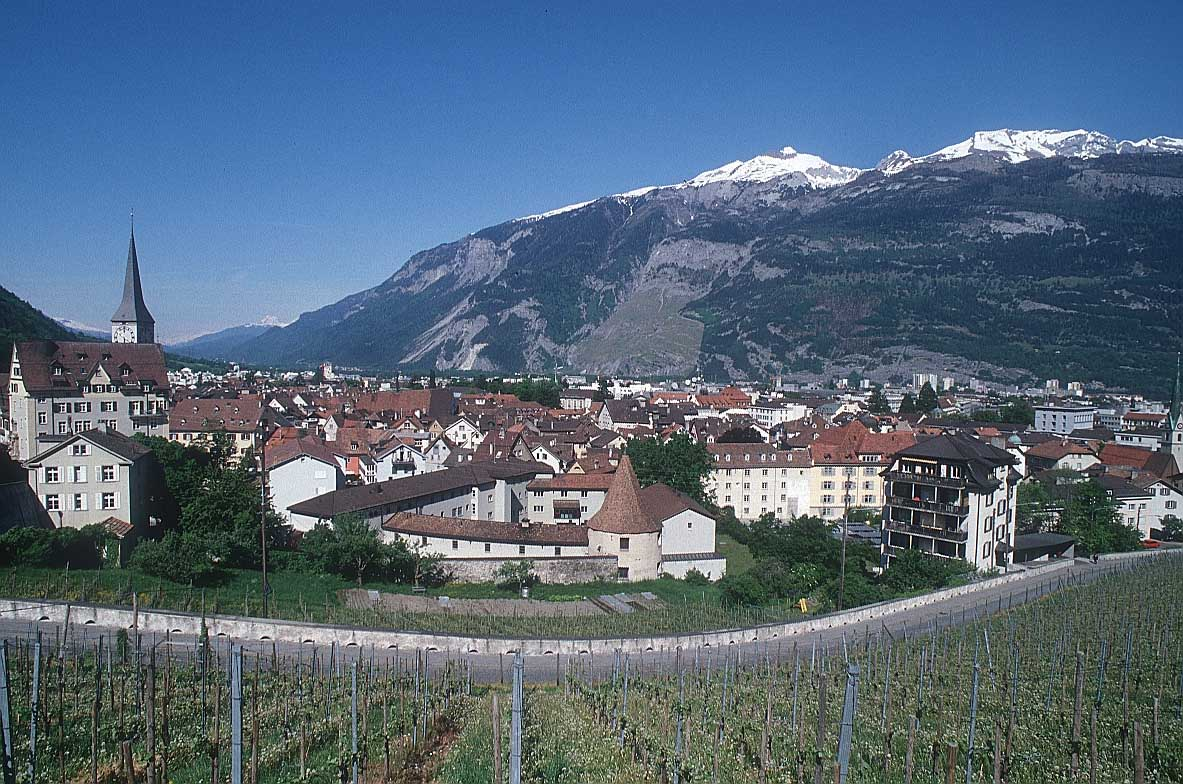 Chur Switzerland  city photos gallery : chur switzerland 218412 Byte Switzerland, Chur