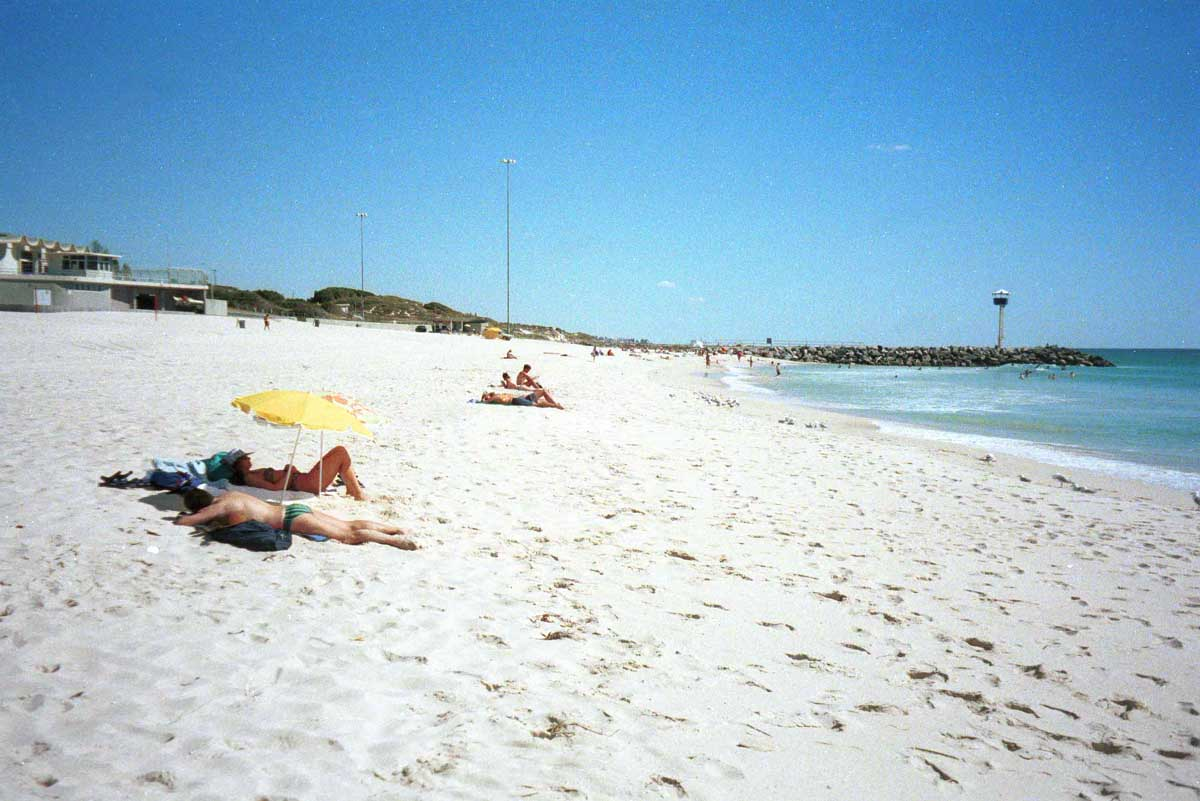 Australia Beach People Related Keywords - Australia Beach ...