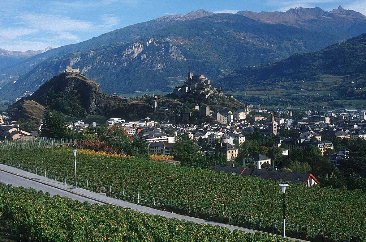 sion dating site Sion is the administrative center of the sion district in the central  dating back to the 6th century,  a typical sion wine might be a varietal.