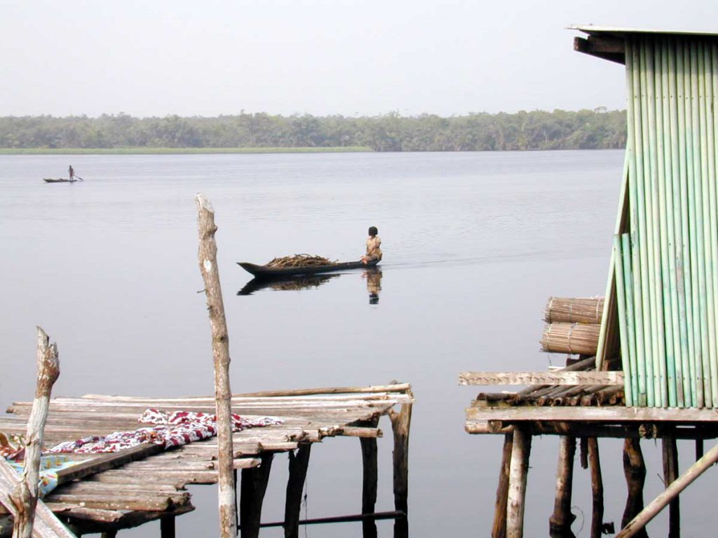 Ghana Pictures and Travel Information