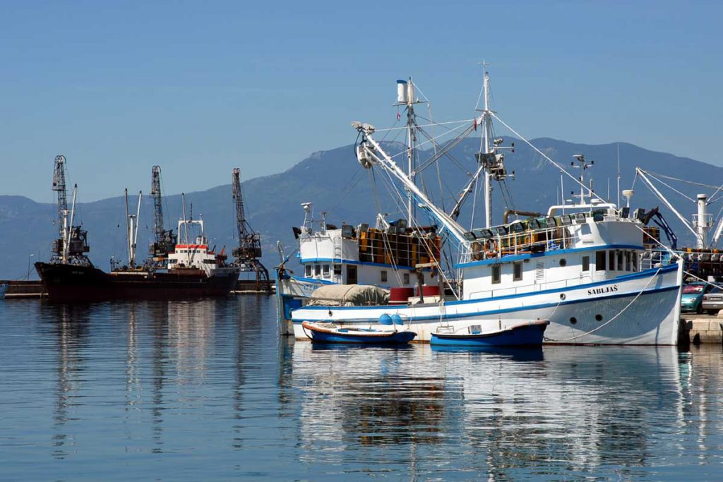 fishing ship photos
