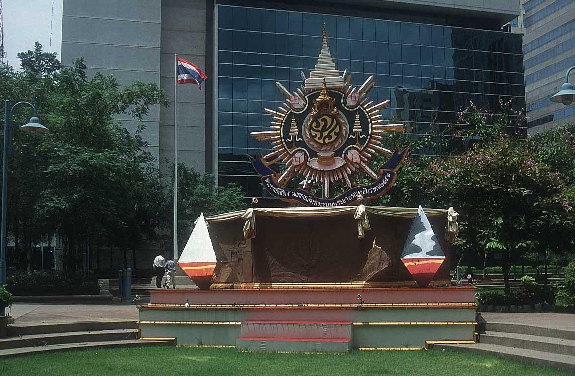 bangkok entrance 4th