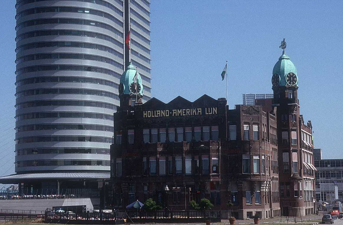 040 rotterdam