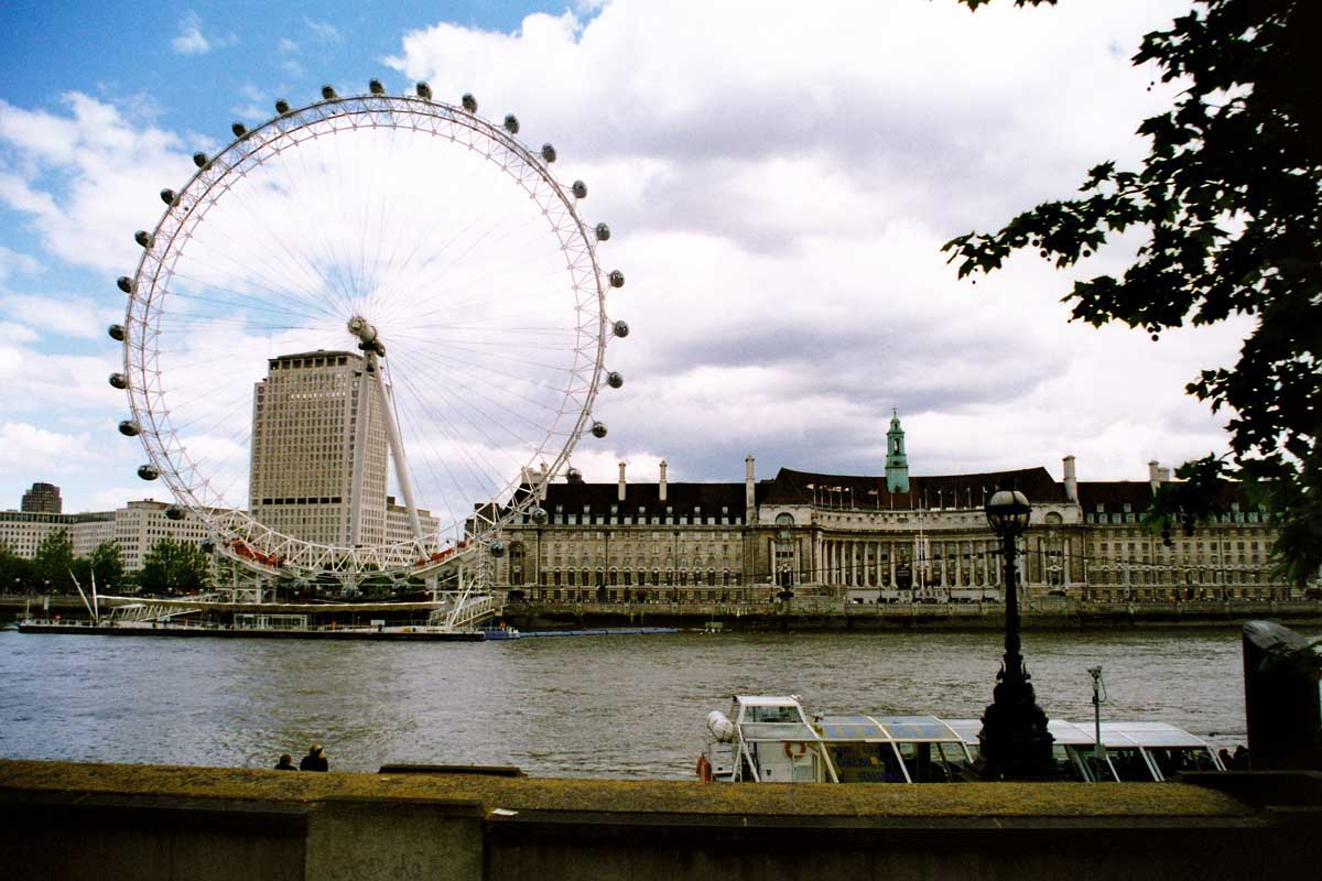 22 london