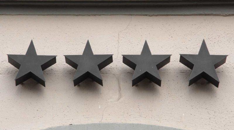 4 stars dtq