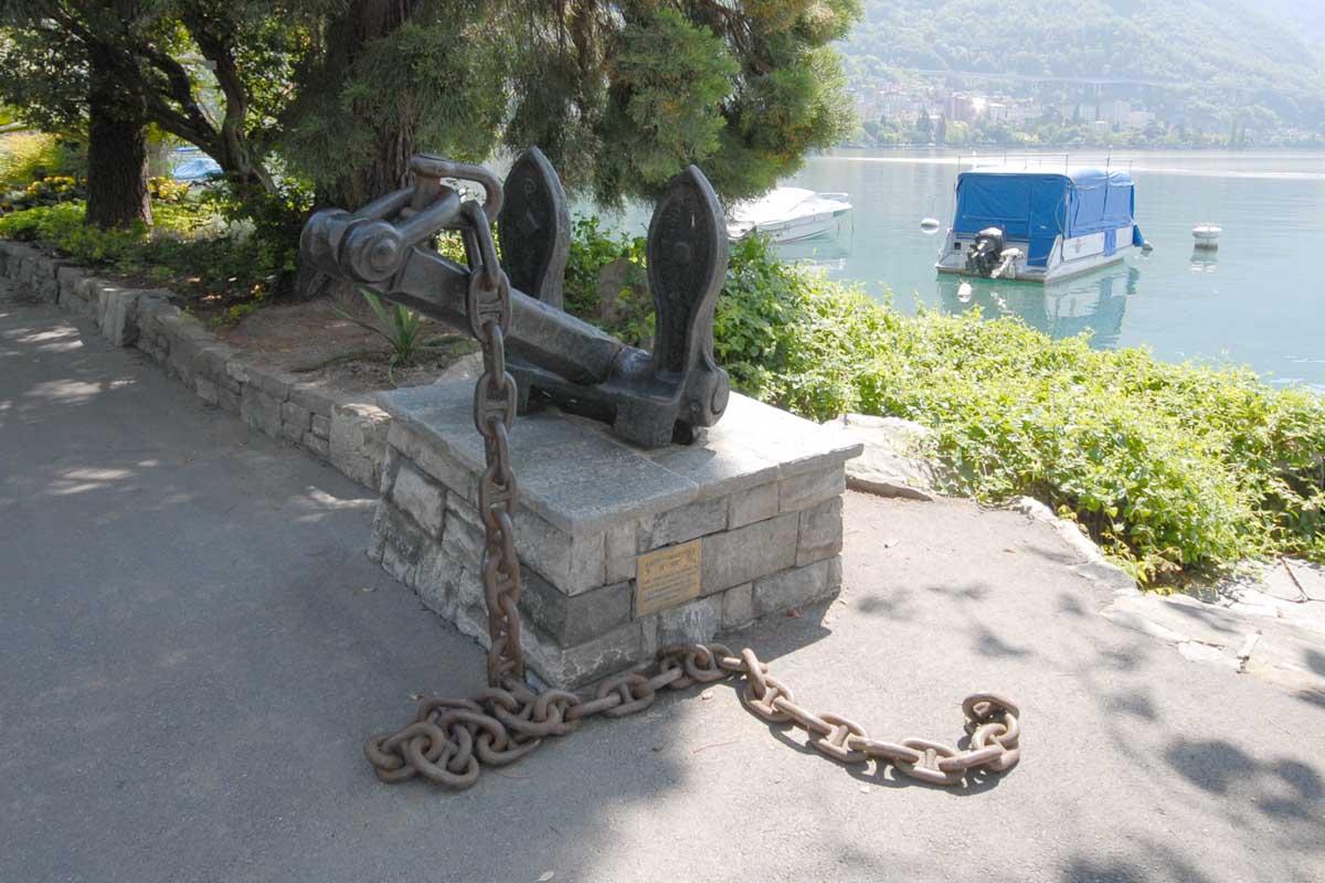 anchor boat xg4f