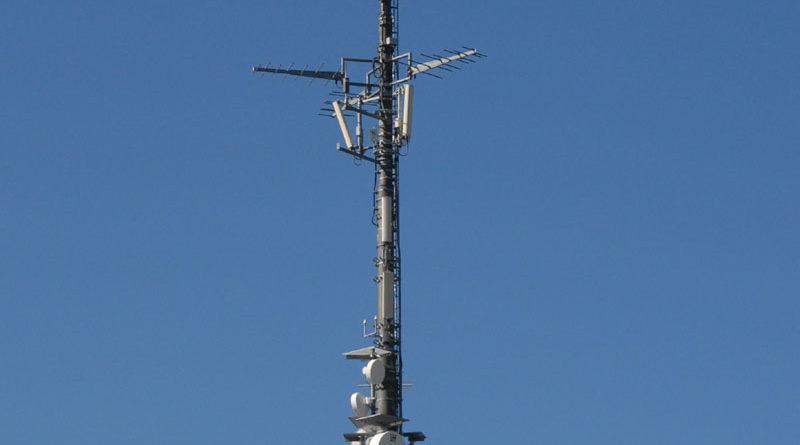antenna mast 63gx