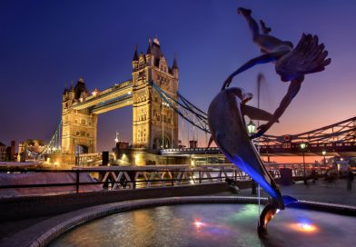 Best Casinos to Visit in London