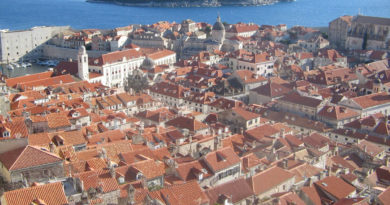pictures of dubrovnik