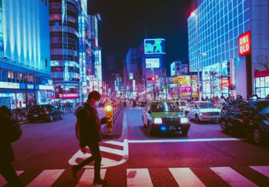 Entertainment and Nightlife in Japan