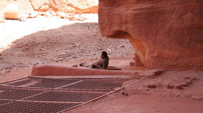 pictures of petra