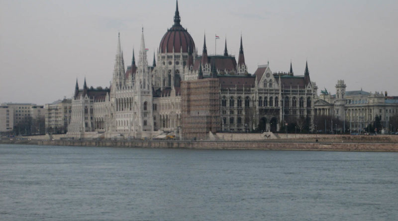 Budapest travel info