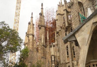 barcelona travel info