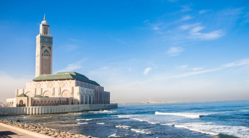casablanca travel info