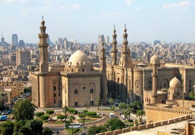 Cairo – the capital of Egypt that you must see