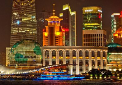 shanghai travel info