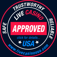 play at live dealer casinos online