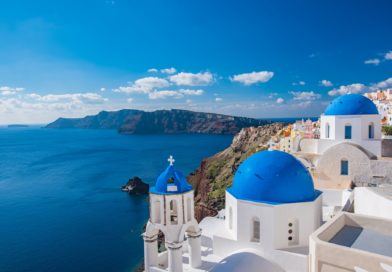 5 Natural wonders of Greece you must see