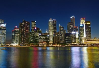 What makes Singapore an exciting place to visit