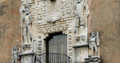 mexico merida travel info