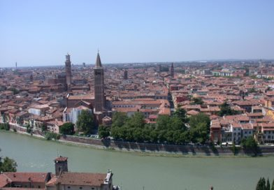 Verona – Beauties of Italy's Most Romantic City