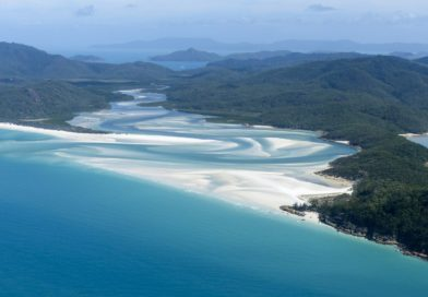 Whitsunday Islands Travel Info