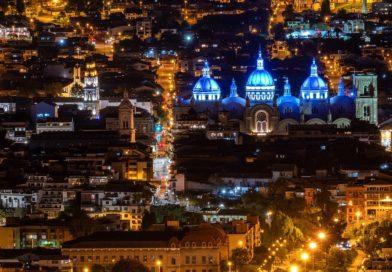 Cuenca, Ecuador