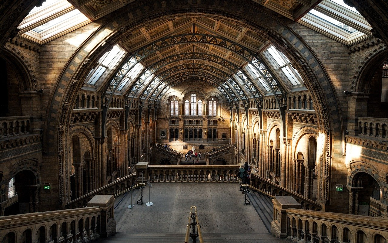 London's Museum of History