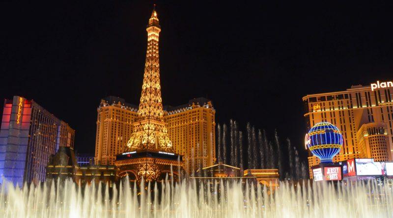 Are Vegas Casinos Worth The Trip?