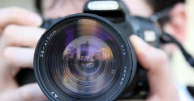 The Photographer's Guide to Self-Promotion