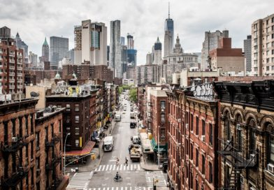Urban Photographers: Which Cities to Visit?