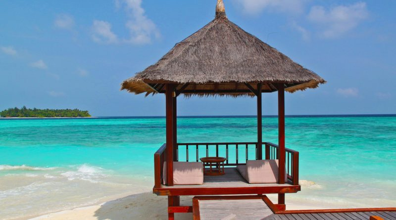 Where to Find Your Winter Tropical Sun?