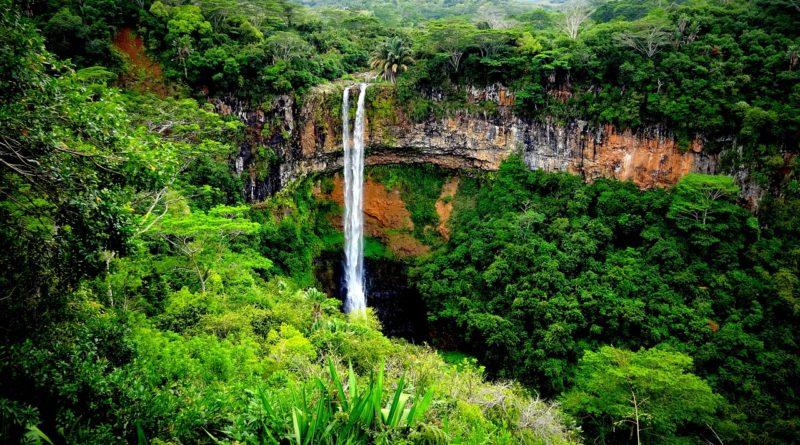 Visit In Mauritius